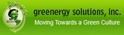 Greenergy Solutons, Inc.