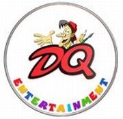 インド最大のアニメーション制作会社DQ Entertainment Limited
