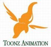 インドで2番目に大きい制作会社Toonz Animation India Private Ltd.