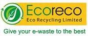 ムンバイの電気電子機器廃棄物処理会社Eco Recycling Limited