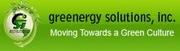 Greenergy Solutons, Inc.