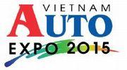 Vietnam Auto Expo 2015