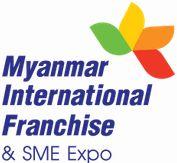 Myanmar International Franchise & SME Expo 2016