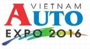 Vietnam Auto Expo 2016