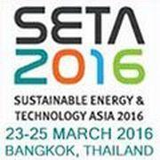 Sustainable Energy & Technology Asia 2016
