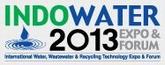 第9回Indo Water 2013 Expo & Forum