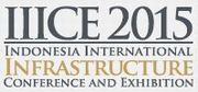 Indonesia International Infrastructure Conference and Exhibition 2015