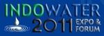 第7回Indo Water 2011 Expo & Forum
