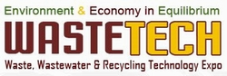Wastetech 2011 Expo