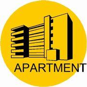 [ H-12 ] ホーチミンシティーの第4区に位置する建設中アパートメント