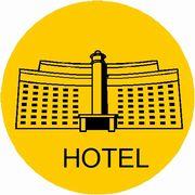 [ J-13 ] 南ジャカルタのTBシマトゥパン通りに面するホテル