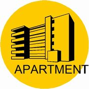 [ J-15 ] ジャカルタのスティア・ブディに位置するアパートメント1